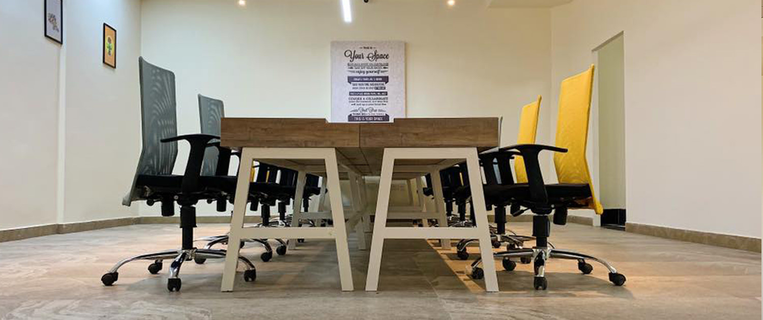 Need Budget seats, that do not pinch your pocket but still give you access to amazing Work Space - Check out our Budget Flexible Plan Options