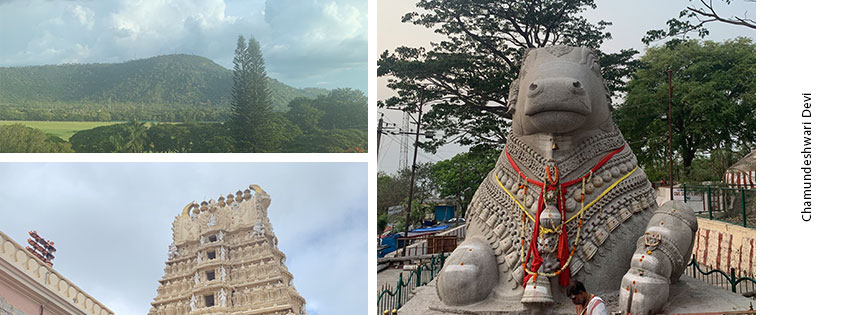 Visit the Third Largest Nandi in India when in Mysore